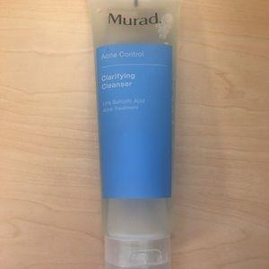 Murad Clarifying Cleanser 4.5oz NEW